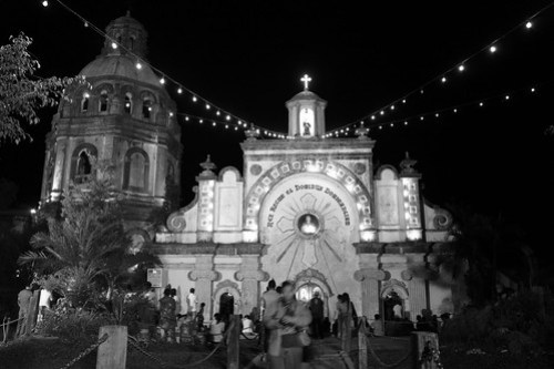 San Guillermo Parish Church 2
