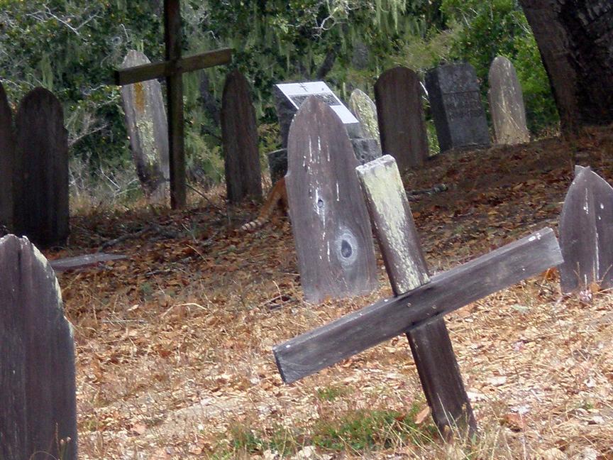 santa rosa cemetery