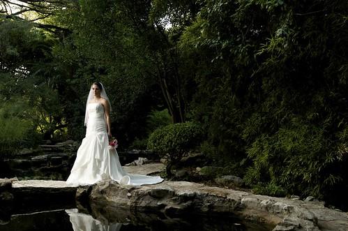 Jennifer's Bridal Session