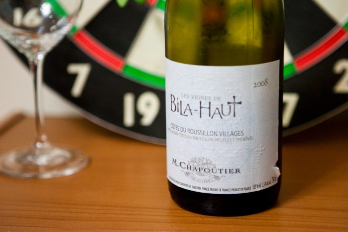 Bila Haut 2008 (by Phanix)