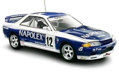 Nissan Napolex