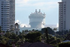 oasis of the seas_inbound