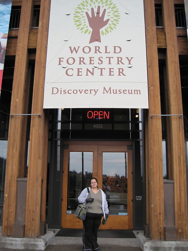 World Forestry Museum