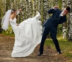 boda peleonera