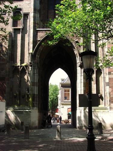 Toren Arch