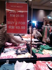 Branded warehouse sale @ Genting (7)