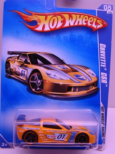 HWS Corvette C6R