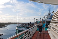 The Monarch of the Seas