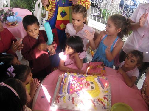 Marias fødselsdag