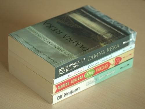 4 new book