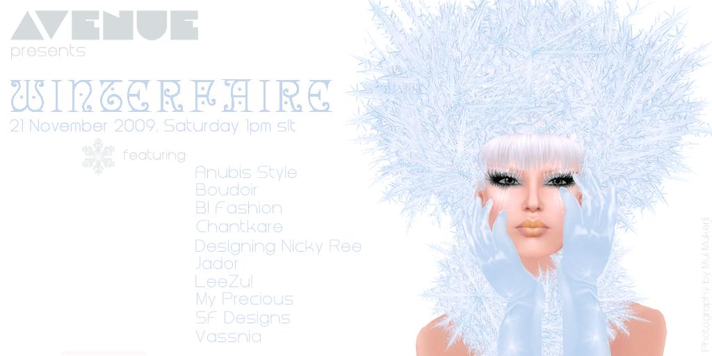 Winterfaire Flyer