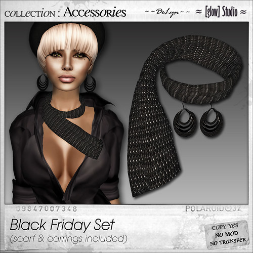 Black Friday Set