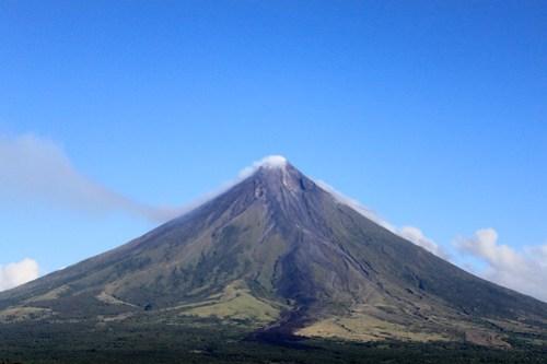 Mayon Volcano 5
