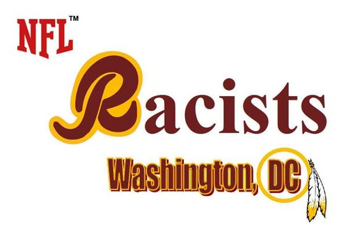 What the NFL Stands For in DC