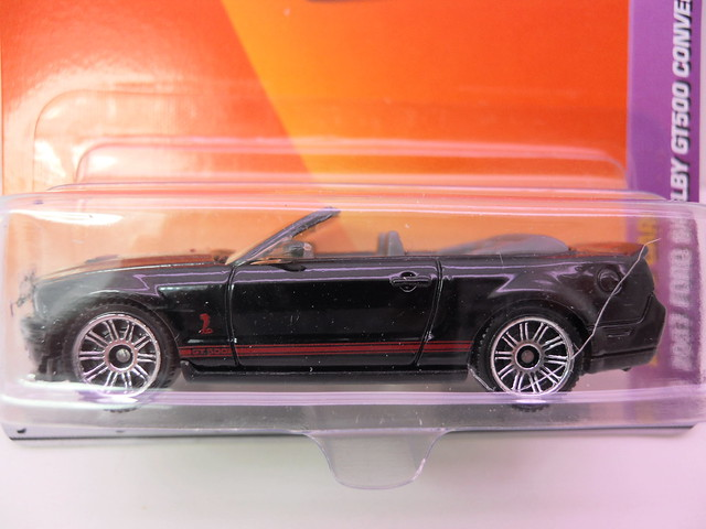 matchbox 2007 ford shelby gt500 convertible (2)