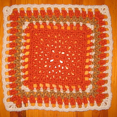 Veritable V-Stitch, version one, swap block #5