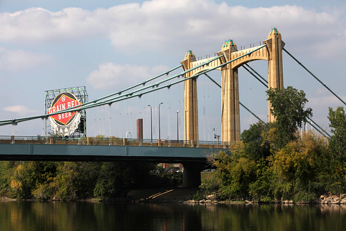 hennepin bridge