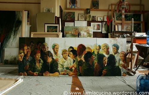 Atelierbesuch Bruno Ritter 00_2009 09 15_2378