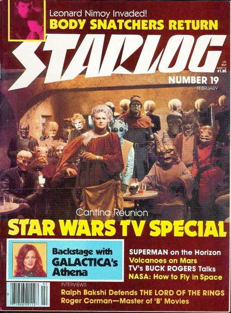 Starlog 1979
