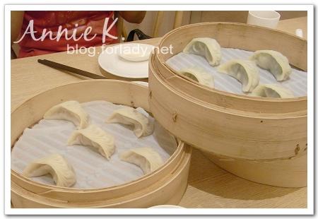 鼎泰豐蒸餃