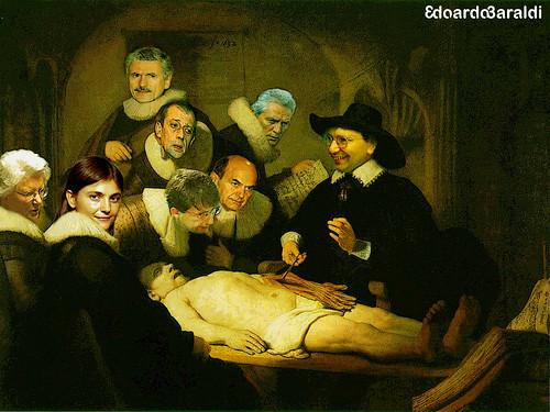 l'autopsia