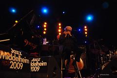 Toots Thielemans Quartet