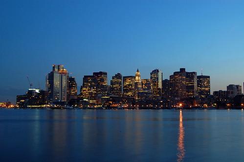 1. Thank you Boston...good night.