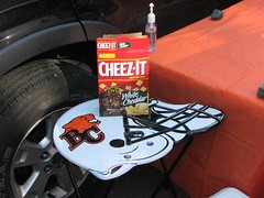 """CFL Tailgating 1 • <a style=""""font-size:0.8em;"""" href=""""http://www.flickr.com/photos/9516353@N03/4036505126/"""" target=""""_blank"""">View on Flickr</a>"""