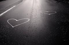 Love. Journey. Road.