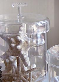 apothecary jars CS Post