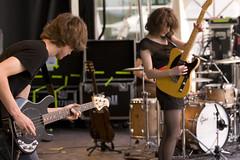 The Balconies @ Ottawa Bluesfest