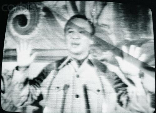TT Thiệu từ chức và từ giã đồng bào miền Nam trên truyền hình