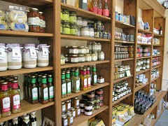 wild thyme gourmet - gourmet shop