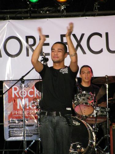 Kjwan at RockMed