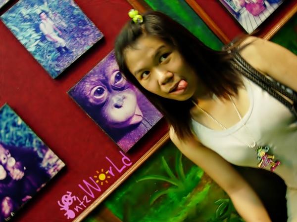 OrangUtan@Sepilok (29)