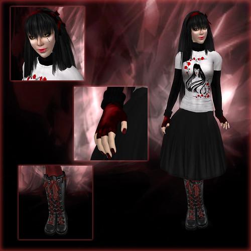 Punk Goth