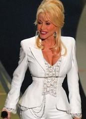 Dolly Parton 2006