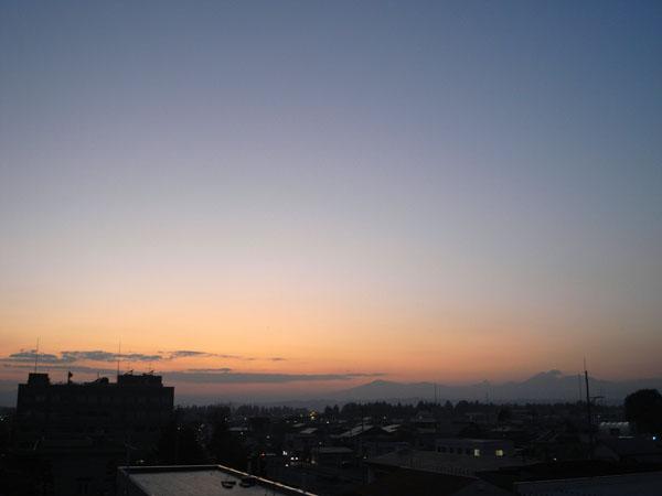2009.11.7十和田 2