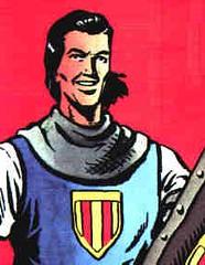 El Capitán Trueno (4)