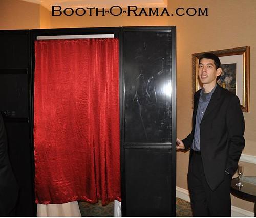 Booth-O-Rama
