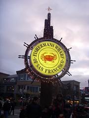 Fisherman's Wharf Noel