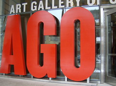 FRANK O. GEHRY ART GALLERY OF ONTARIO 45