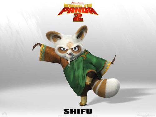 KungFuPanda2Shifu