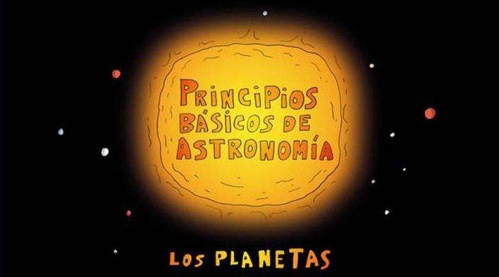 Principios Básicos de Astronomia.