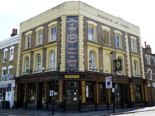 The Marquis of Lorne (Stockwell SW9)