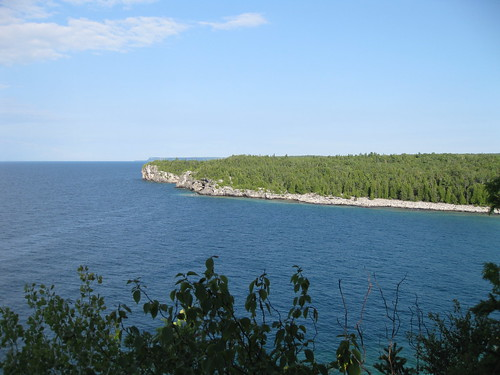 Georgian Bay, Georgian Bay-Marr Lake Trail