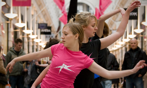 Holland Dance Festival start morgen!