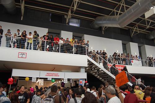 XV Salón del Manga de Barcelona