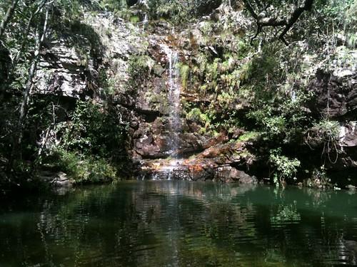 Cachoeira Loqinhas