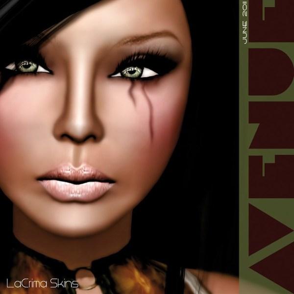 Avenue Magazine June 2011 Cover